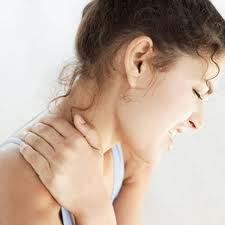 Neck pain is a specialty of Sandra Swanson LMT